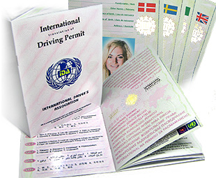 Where to buy International Driver's Licence for low price